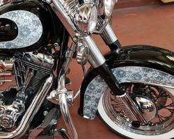 American Fever - Spécialiste Harley Davidson - Préparation Custom